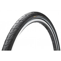 Anvelopa Continental CityRide II Reflex Puncture-ProTection 26*1.75 47-559 negru